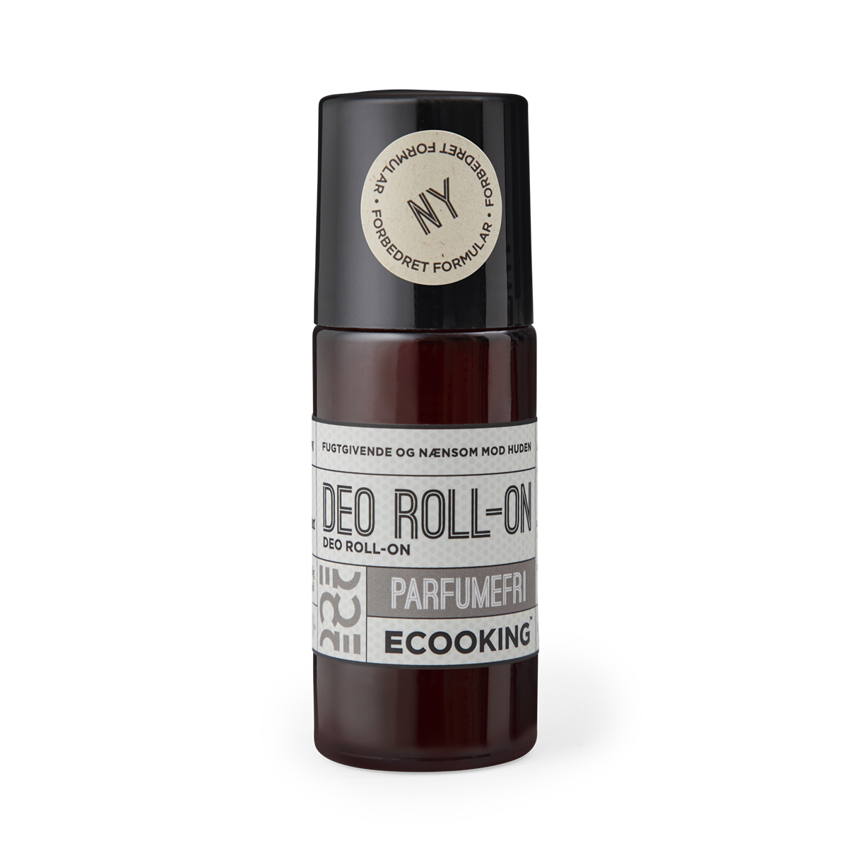 Ecooking DEO ROLL-ON PARFUMEFRI 50 ML