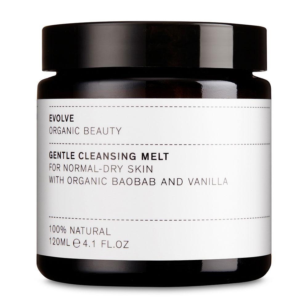 EVOLVE GENTLE CLEANSING MELT