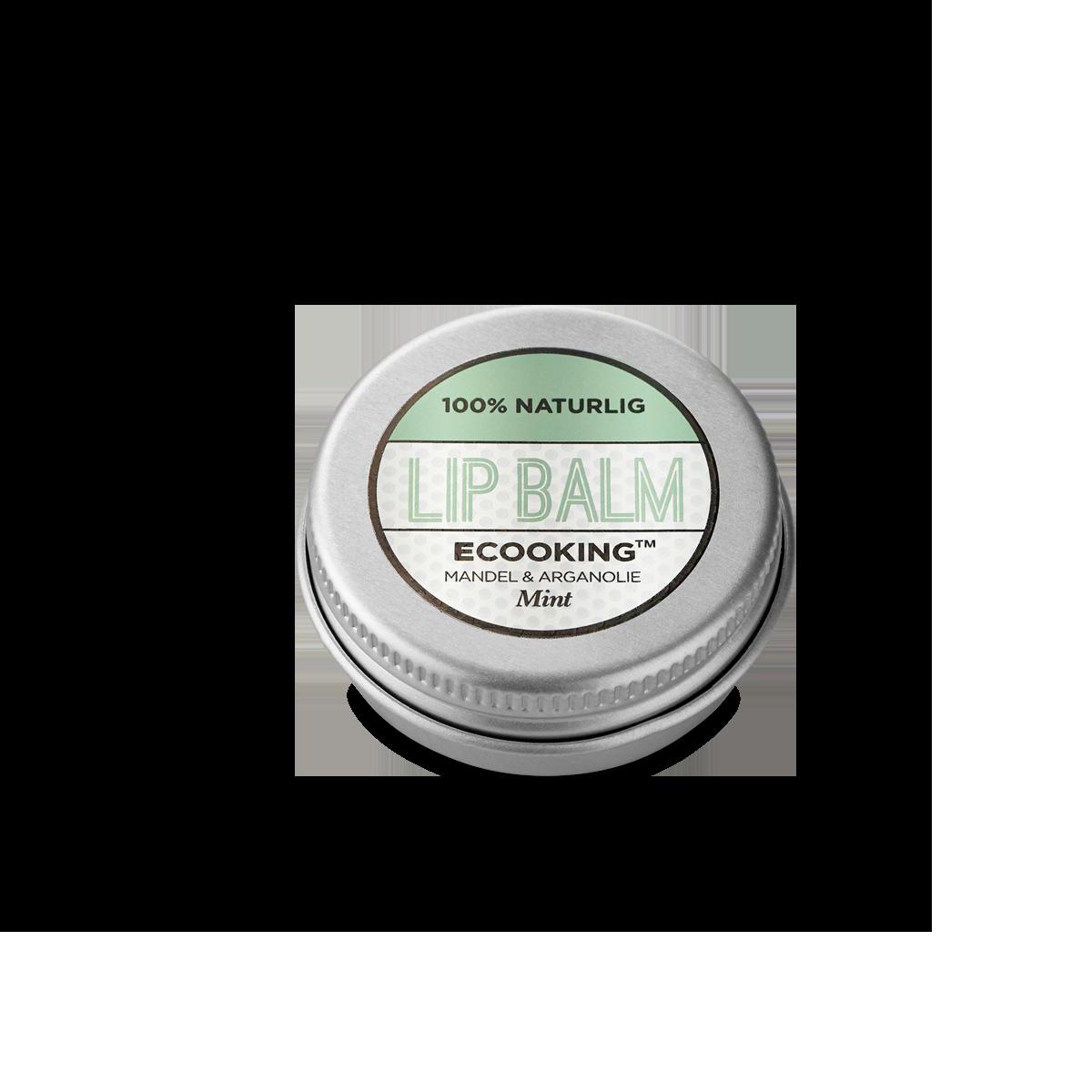 Ecooking Lip Balm Mint