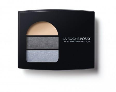 La Roche-Posay Fixing Primer + Eyeshadow Duo Smoky Gris
