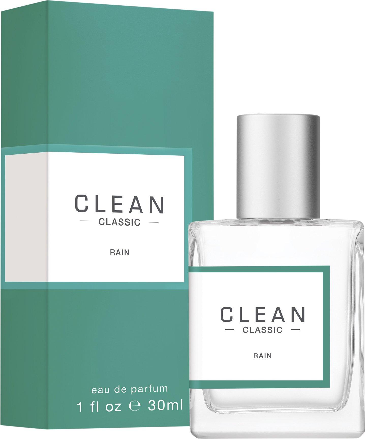 CLEAN PERFUME Warm Cotton Eau de Parfum 30 ml