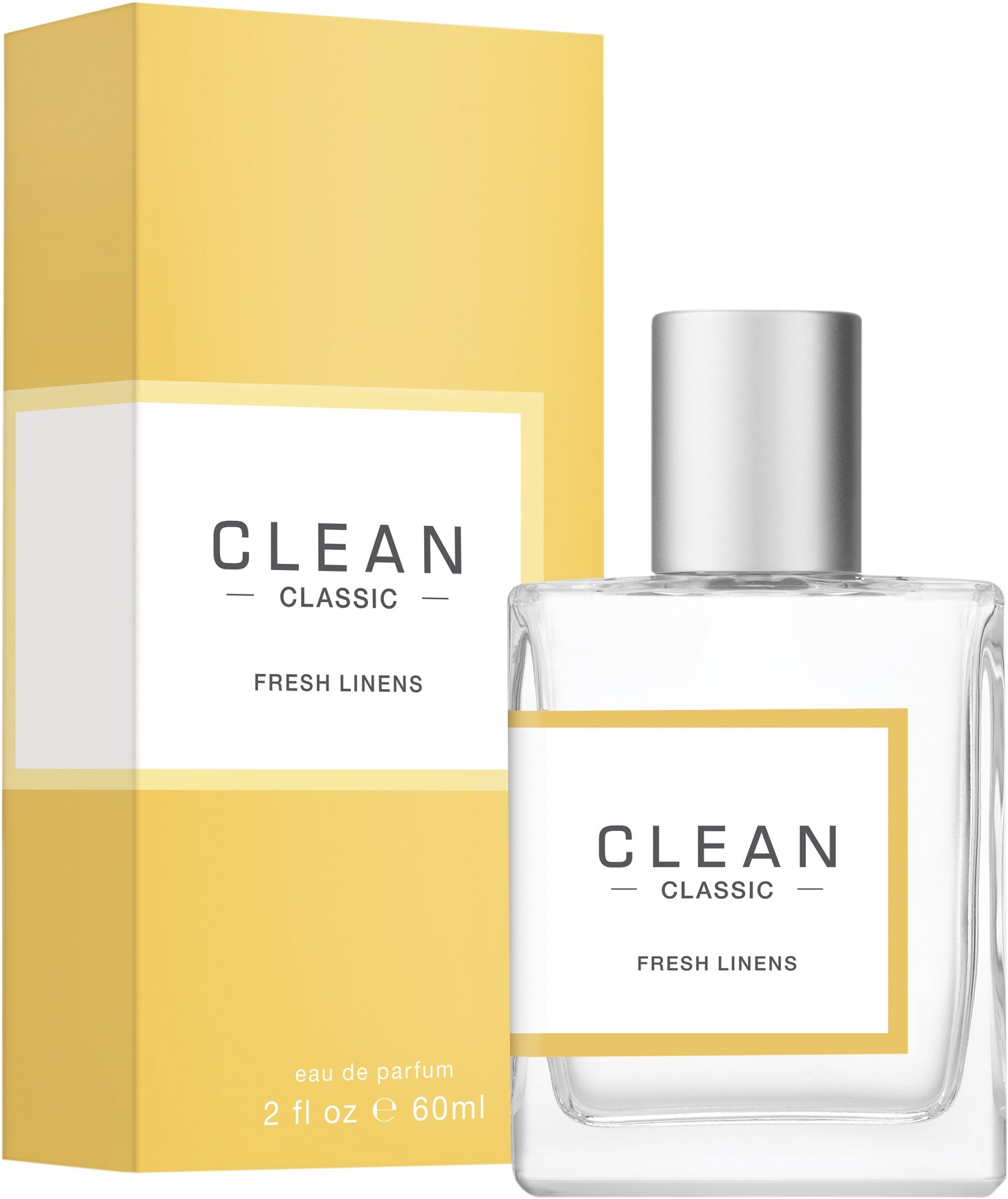 CLEAN PERFUME Fresh Linens Eau de Parfum