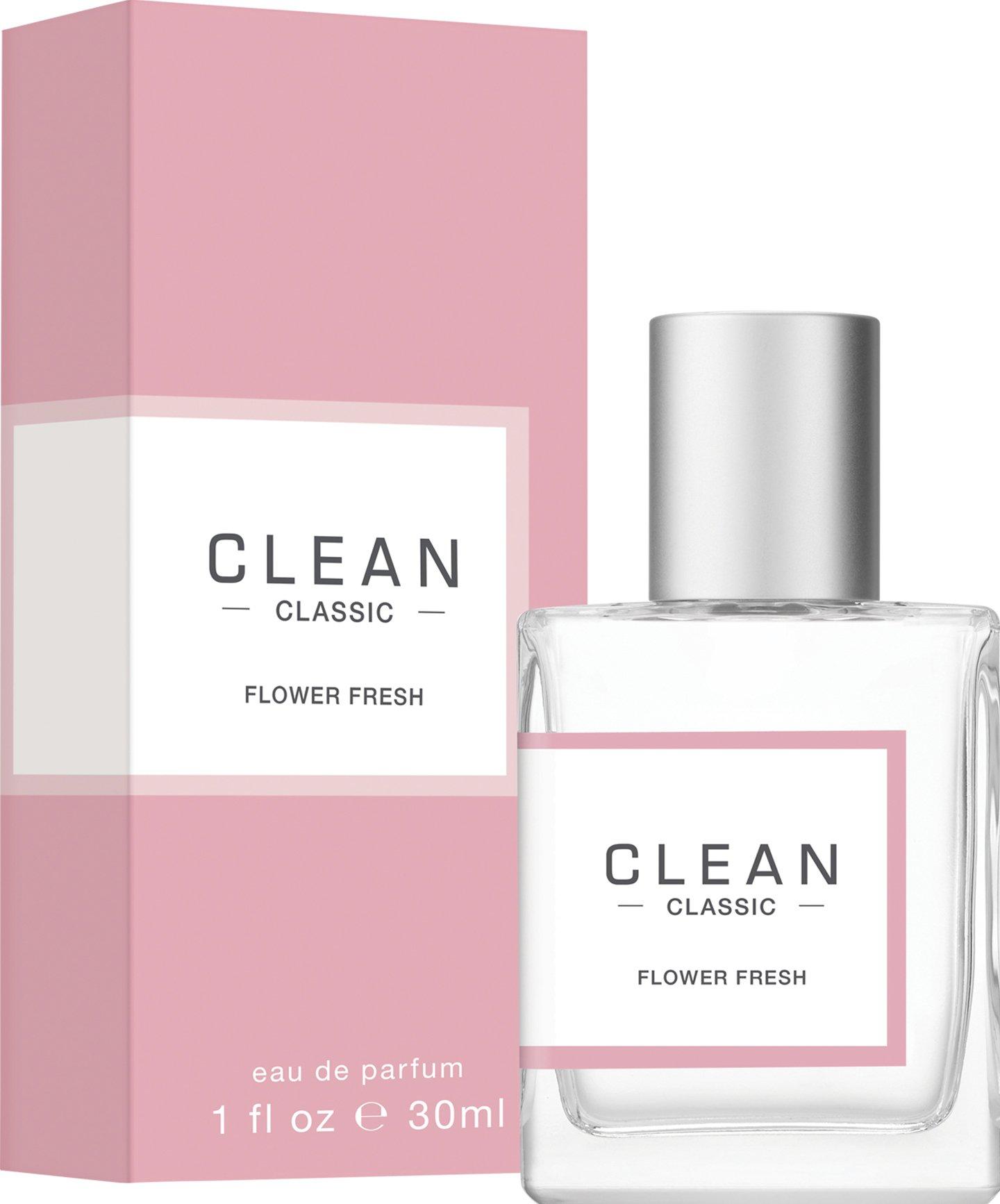CLEAN PERFUME Flower Fresh Eau de Parfum