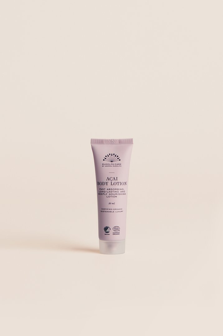 Rudolph Care Acai Body Lotion 30 ml