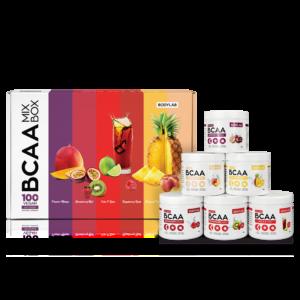 Bodylab BCAA Mix Box (6x50 g)