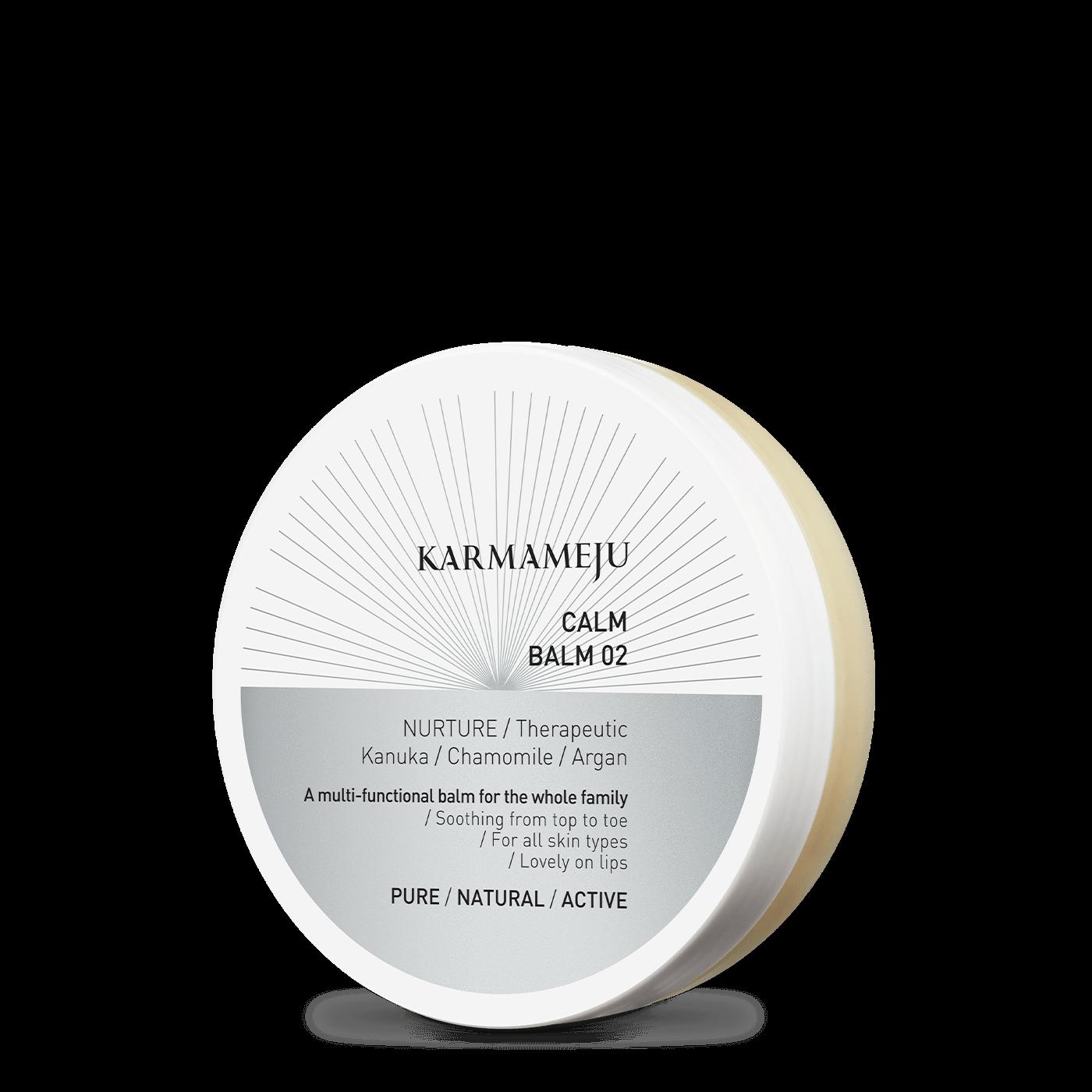 KarmamejuCALM / BALM 02