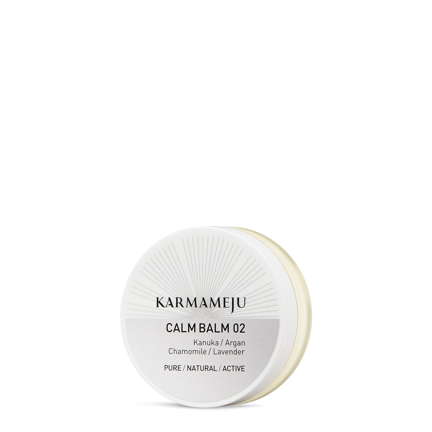Karmameju CALM / BALM 02 - Travel size