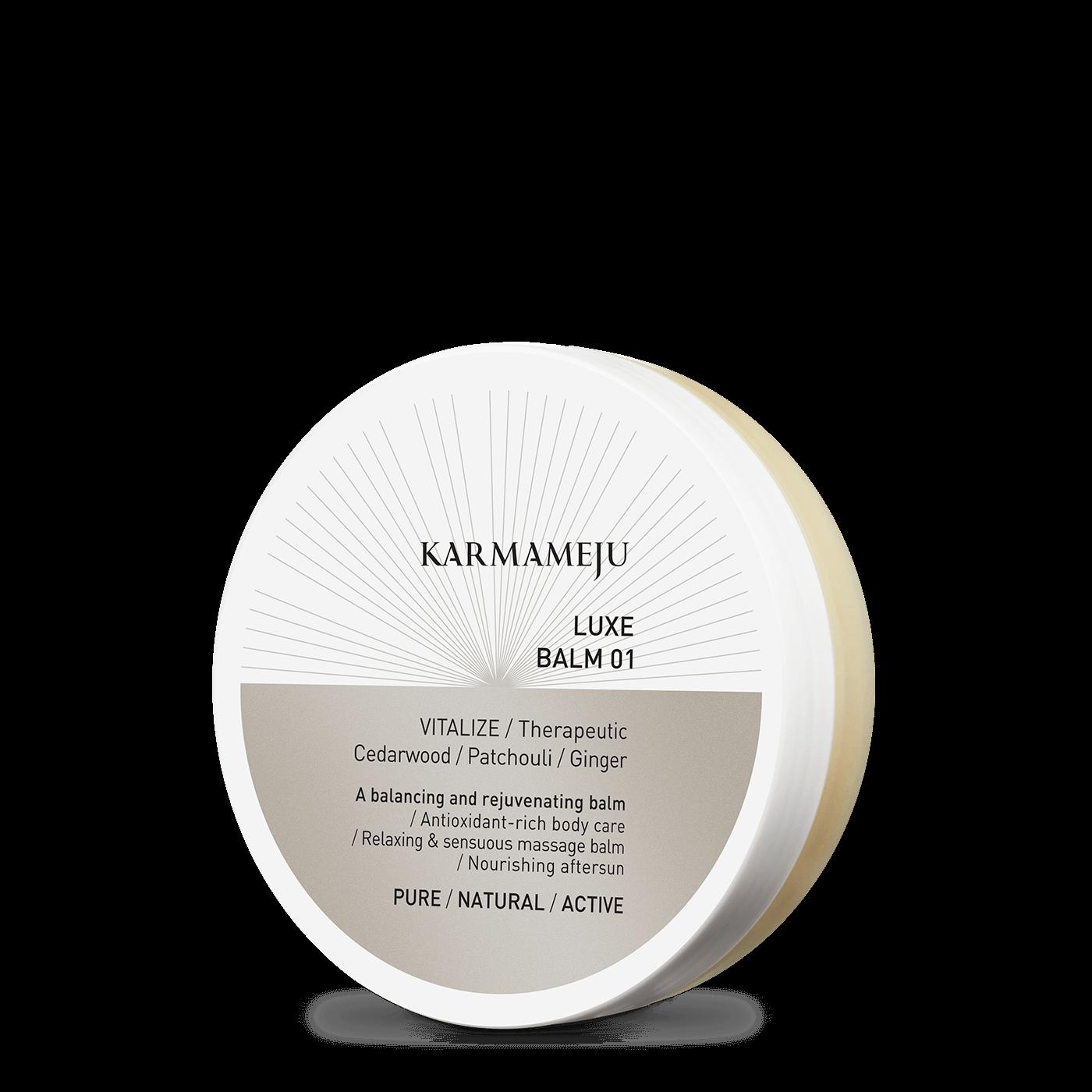 Karmameju LUXE / BALM 01