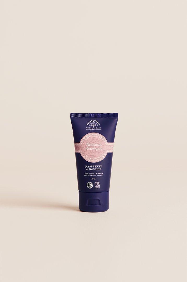 Rudolph Care Blossom Shampoo Travelsize