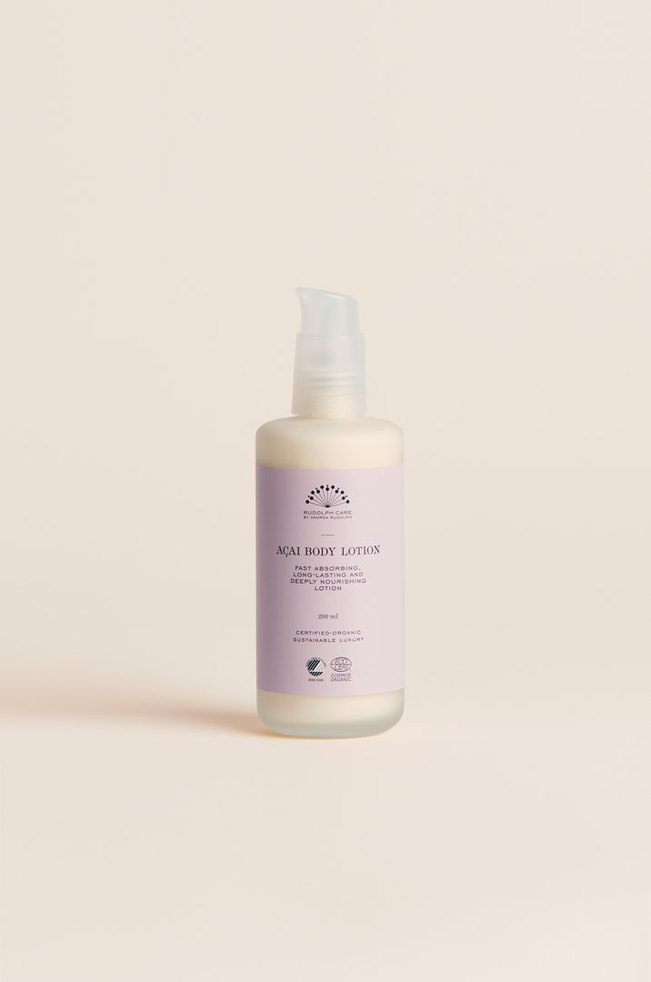 Rudolph Care Acai Body Lotion 200 ml