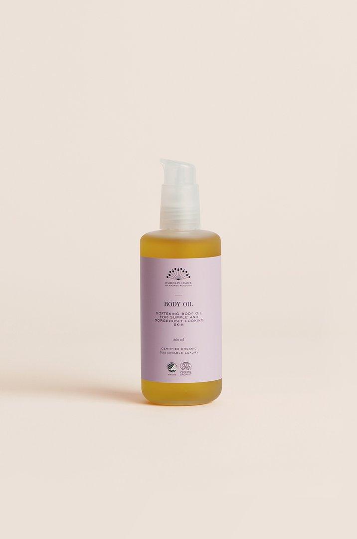 Rudolph Care Body Oil 200 ml