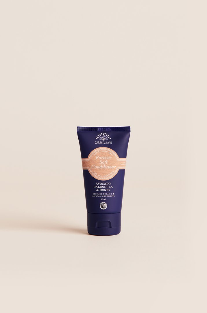 Rudolph Care Forever Soft Conditioner Travelsize