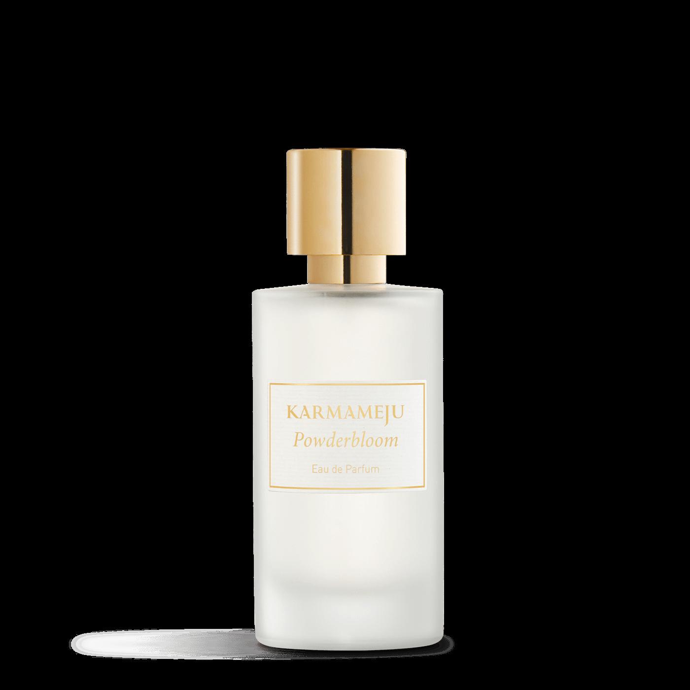 Karmameju POWDERBLOOM / Eau de Parfum