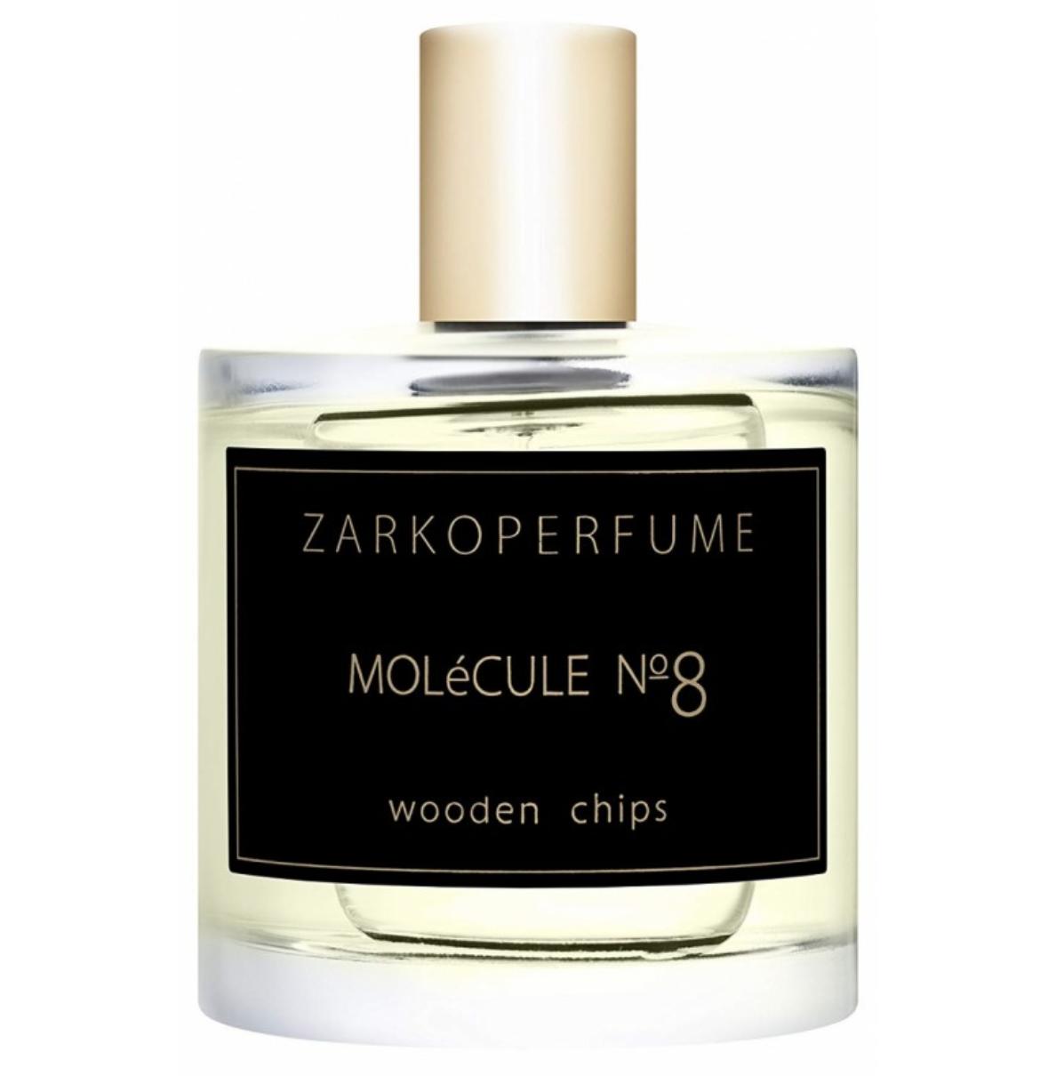 ZarkoPerfume Molécule NO 8.