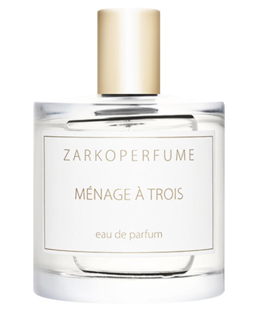 ZarkoPerfume MÉNAGE À TROIS