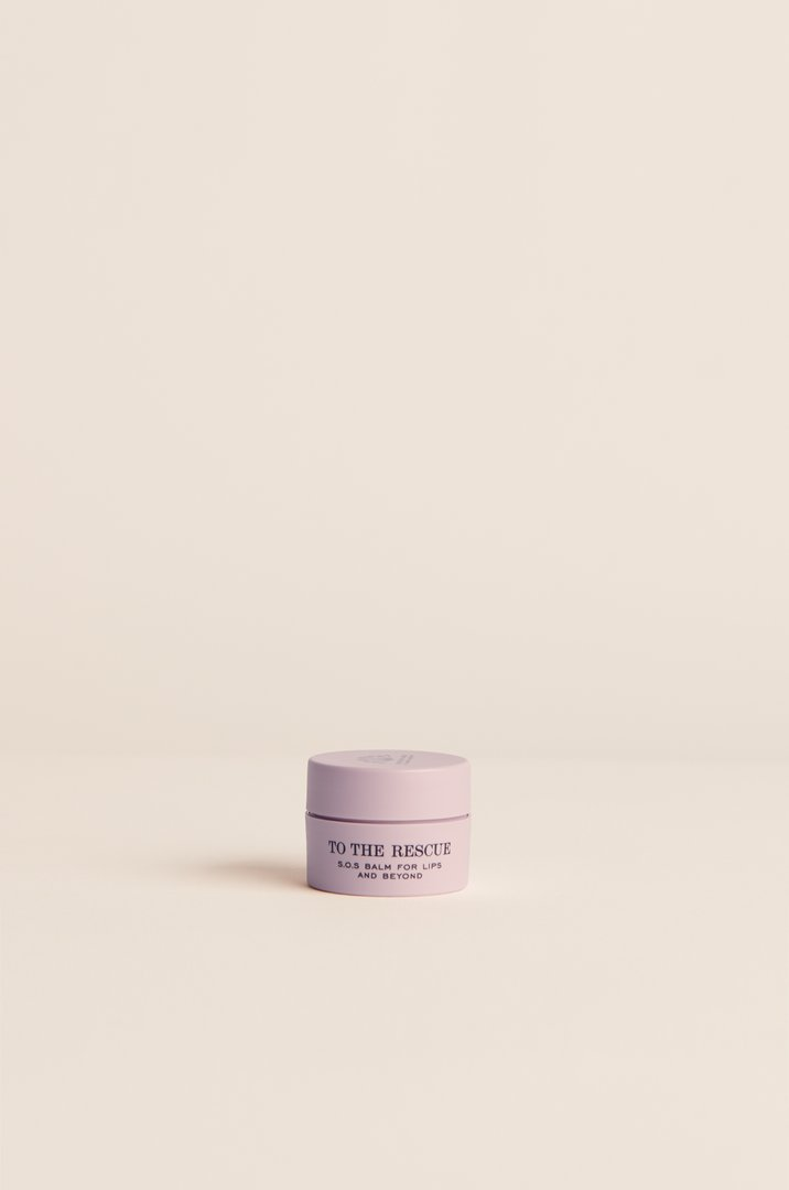 Rudolph Care To The Rescue Balm