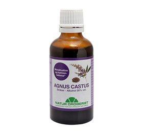 Naturdrogeriet Agnus castus dråber 50 ml
