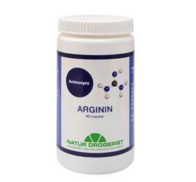 Naturdrogeriet Arginin