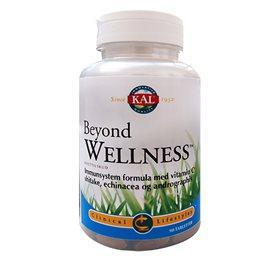 KAL Beyond Wellness