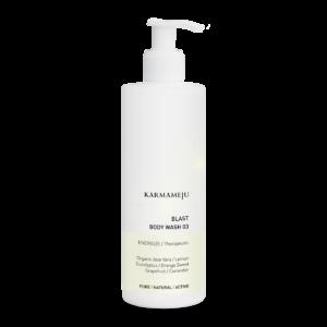 Karmameju BLAST / BODY WASH 03 - 400 ml