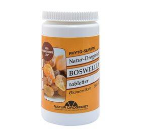 Naturdrogeriet Boswellia 240 tab