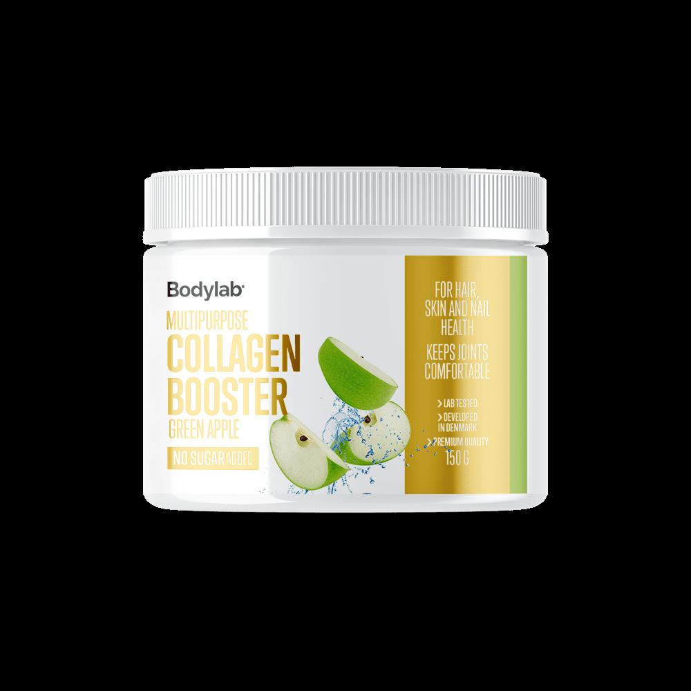 Bodylab Collagen Booster (150 g) - Green Apple
