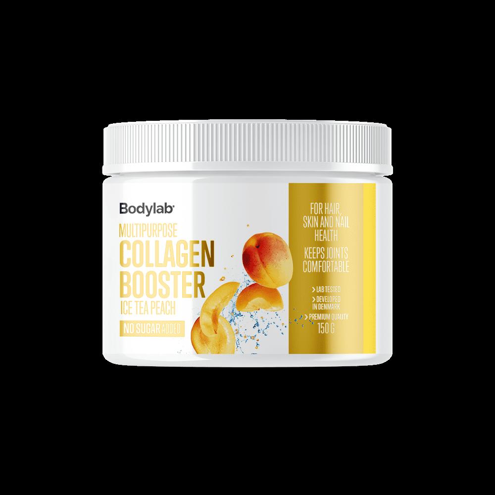 Bodylab Collagen Booster (150 g) - Ice Tea Peach