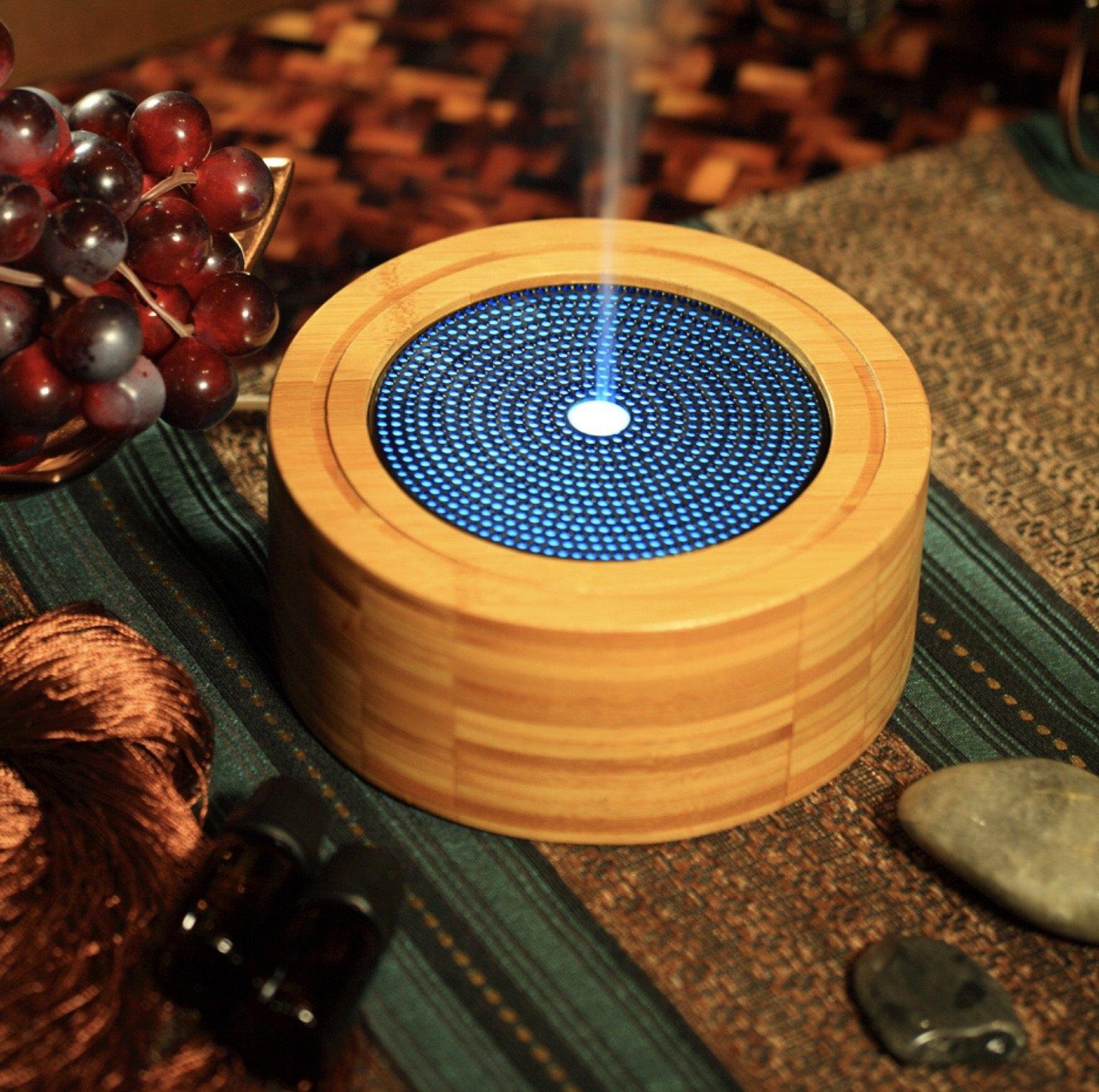 Aromaterapi diffuser