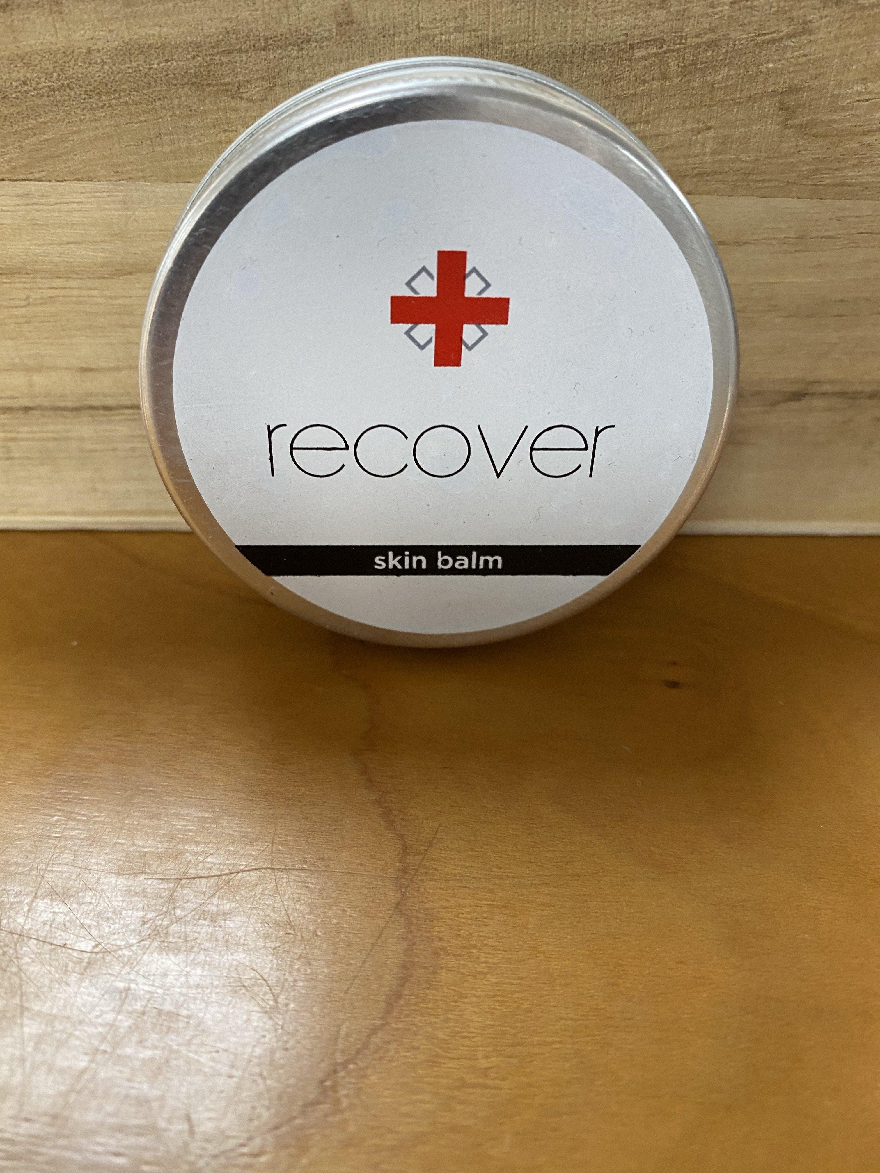 Recover - skin Balm 40 ml