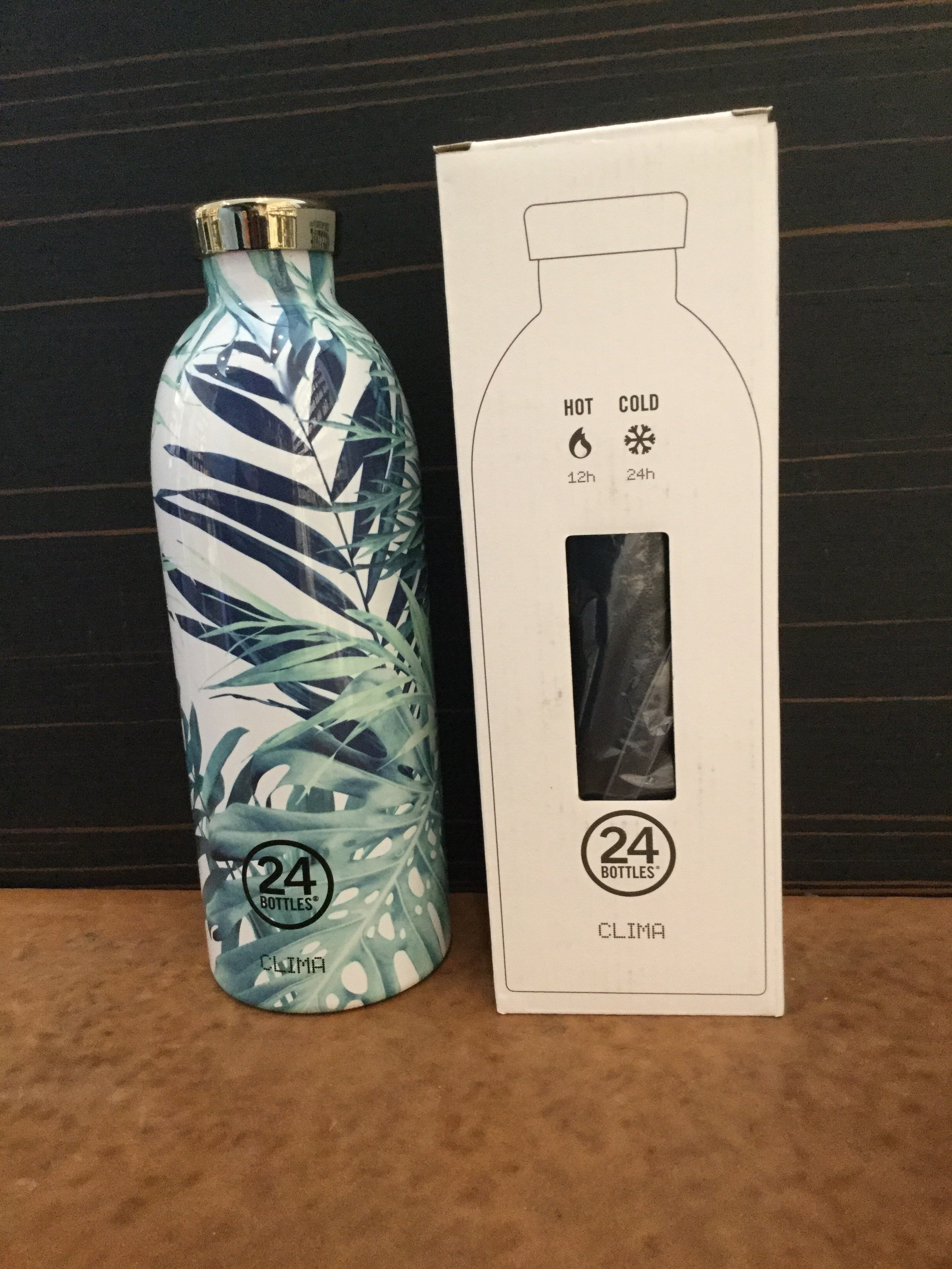 24 bottles