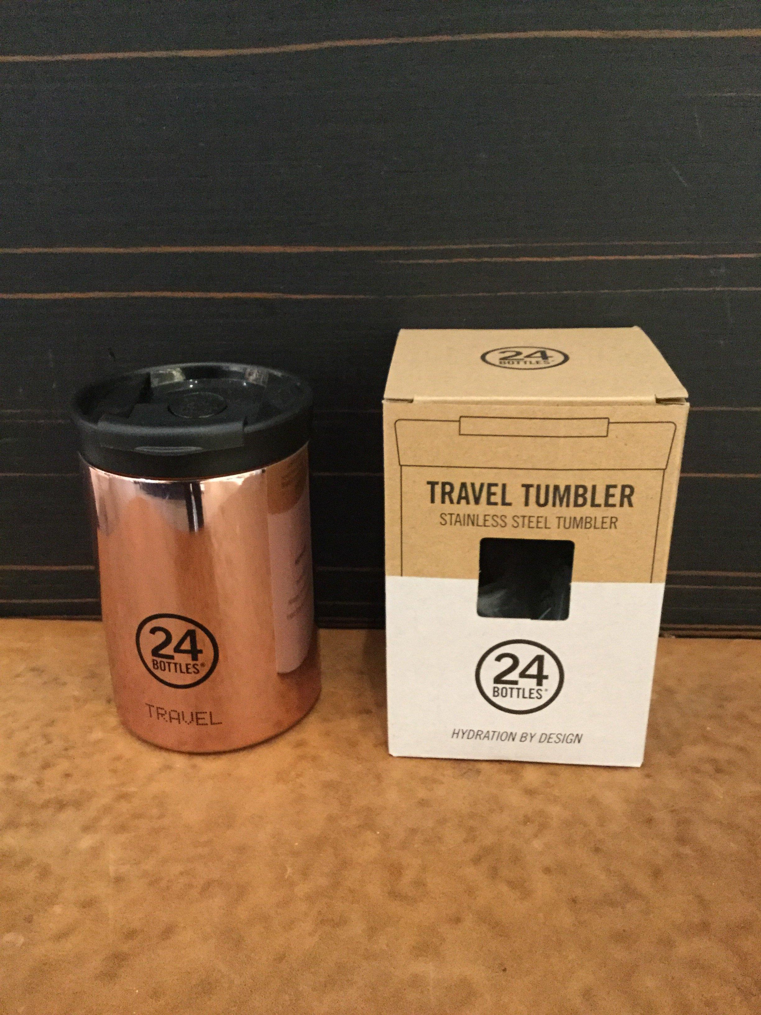 24 bottles travle