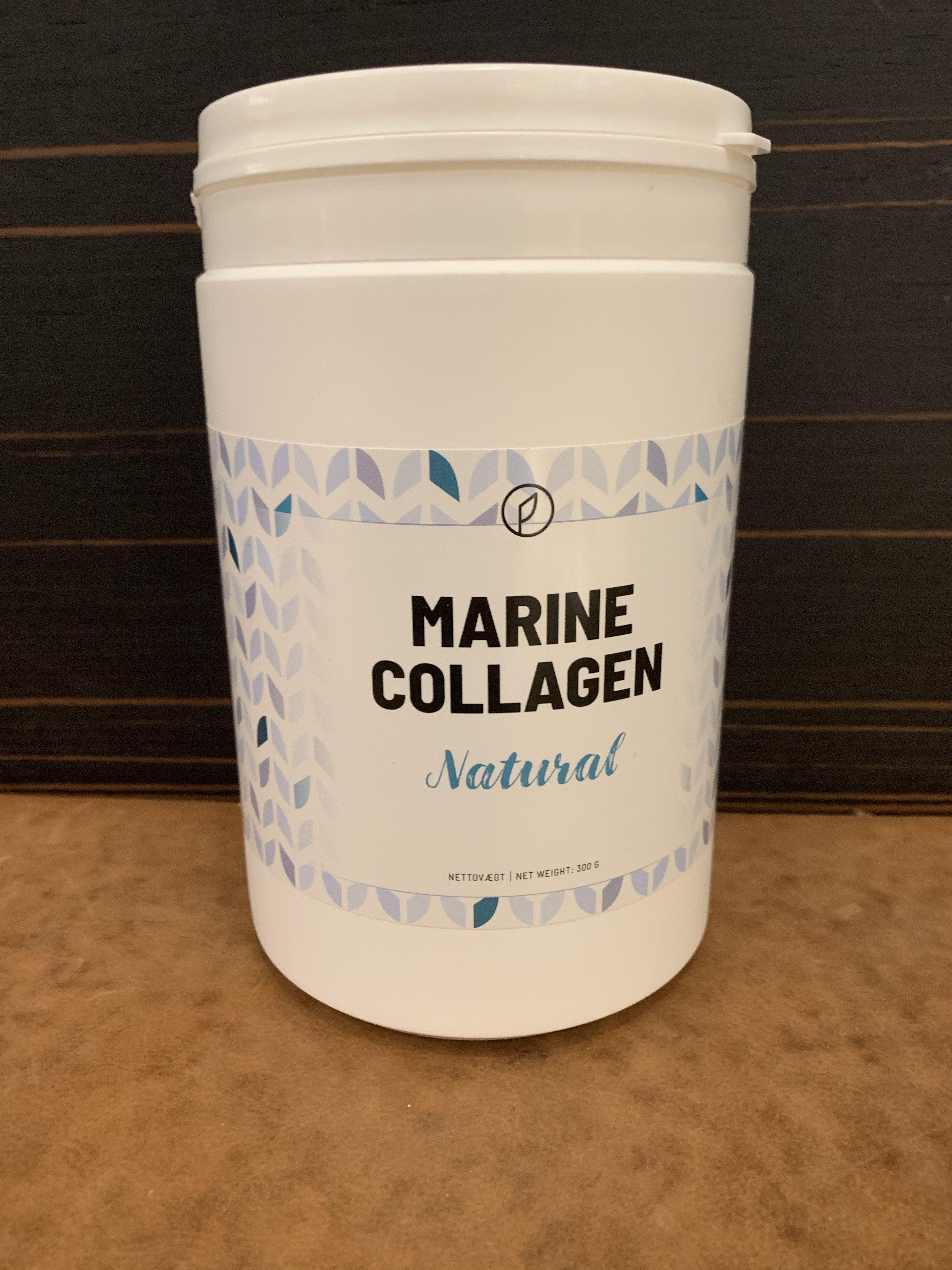Plent Marine Collagen neutral