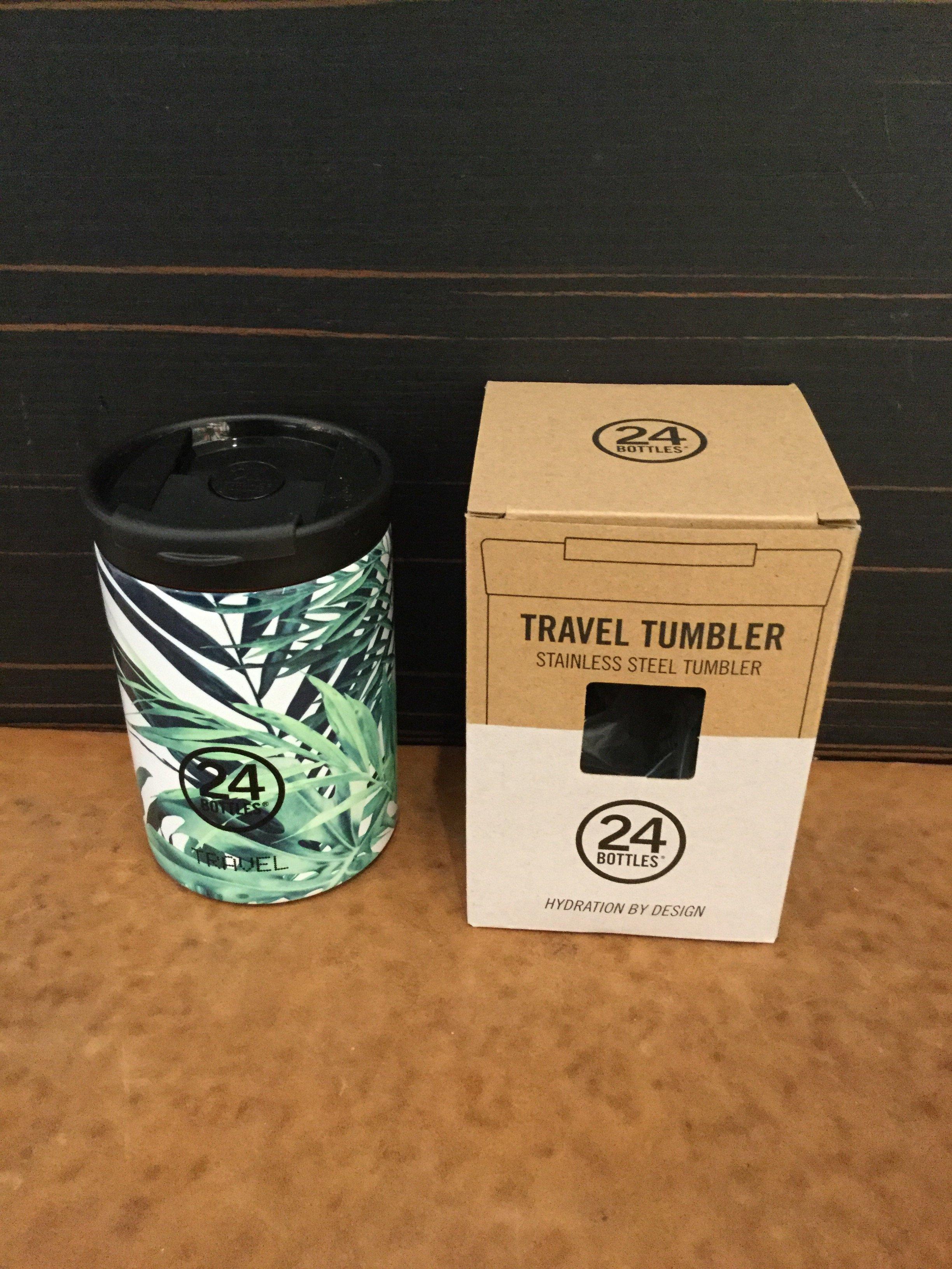 24 bottles travel
