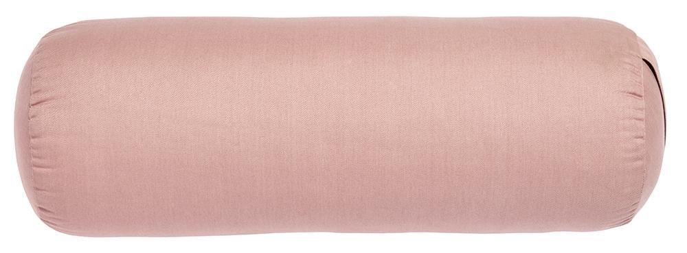YOGAPØLLE ROSA 62x23cm