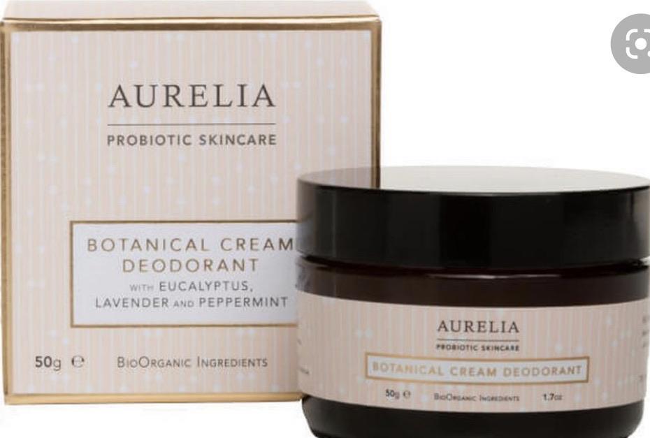 Aurelia creme deodorant
