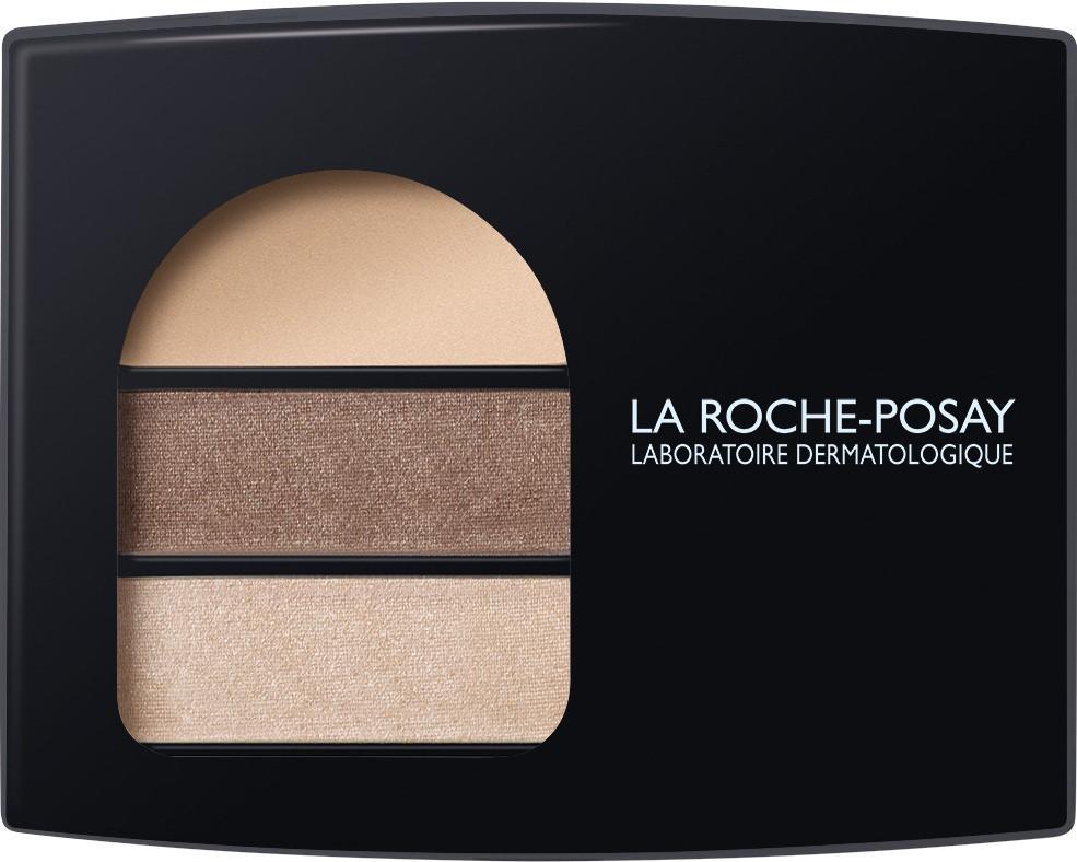 La Roche-Posay Eyeshadow Smoky Brun