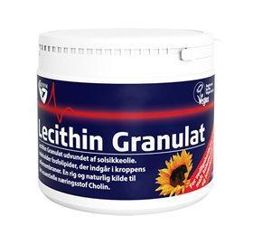 Biosym Lecithin Granulat solsikkeolie
