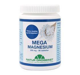Naturdrogeriet Magnesium