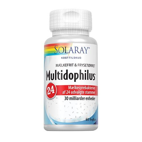 Solaray Multidophilus 24