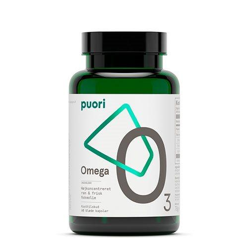 Puori Omega-3 O3