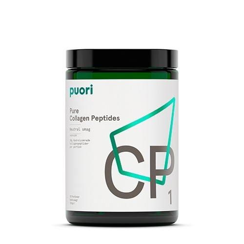 Puori Pure Collagen Peptides CP1