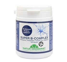 Naturdrogeriet Super B-Complex