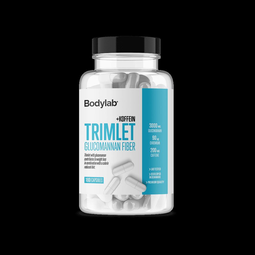 Bodylab Trimlet+Koffein (180 stk)