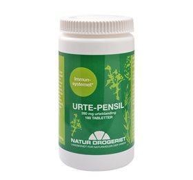 Naturdrogeriet Urte-Pensil