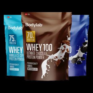 Bodylab Whey 100 (1 kg)