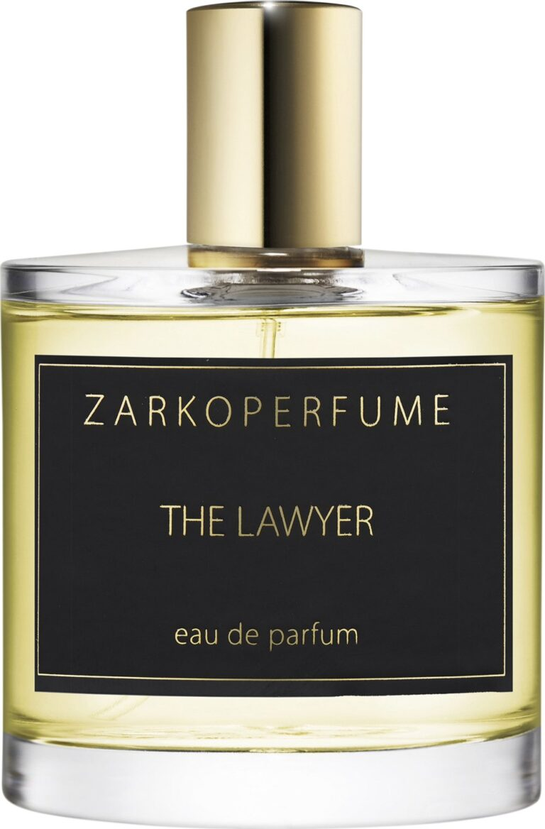 Zarkoperfume THE LAWYER EDP - 100 ML.
